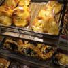 阪急ベーカリー100円パン - 料理写真:りんごのタルト☆