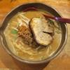 麺屋壱正 - 料理写真:信州味噌らーめん 大盛り チャーシュー1枚