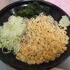 大江戸そば - 料理写真:冷やしたぬきそば