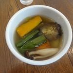 COVO - 食べる野菜スープ