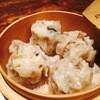 CZAR - 料理写真:和風キノコしゅうまい(秋期)