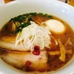 仙臺麺屋 しゃも - 料理写真: