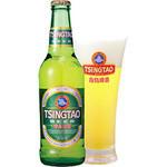 萬州香 - 中国ブラントビール 青島