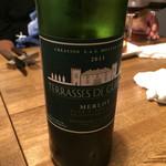 カリフォルニアラウンジ ステーキ&ワイン -
