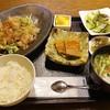 海人酒房 - 料理写真:海人美食膳   1,090円