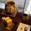 スイドウカフェ - 料理写真: