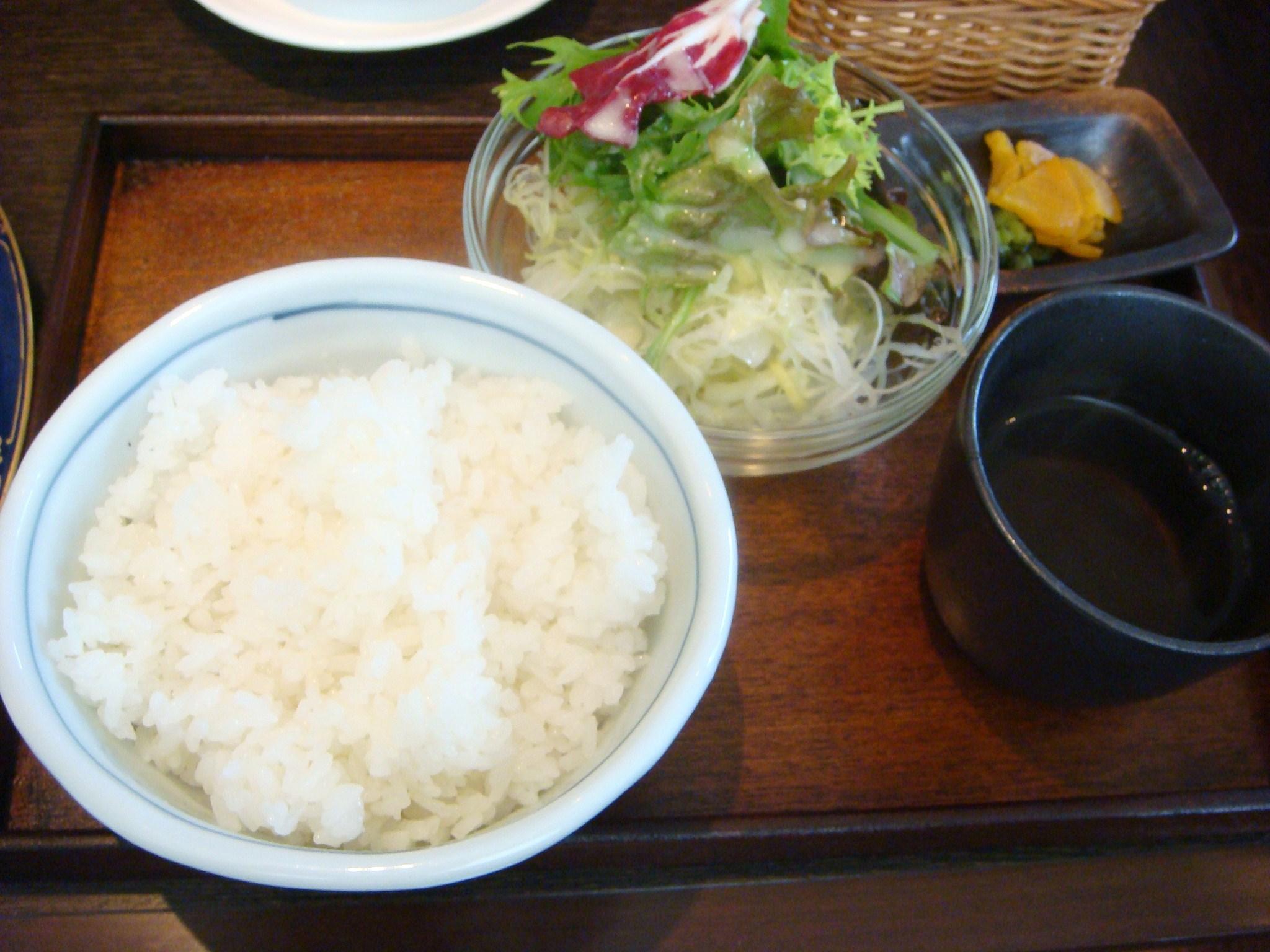 ビストロ 桂