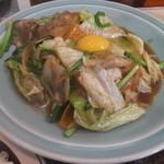 洋庖丁 - スタミナ定食
