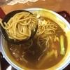 布袋家 - 料理写真:カレー南蛮そば。 東京都三鷹