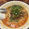 横濱ハイハイ樓 - 料理写真:ハイカラ麺