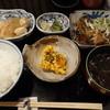 四季の味 丹 - 料理写真:サバの揚げだし定食