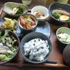 梵珠庵 - 料理写真:彩らんち