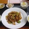 好再徠 - 料理写真:回鍋肉定食