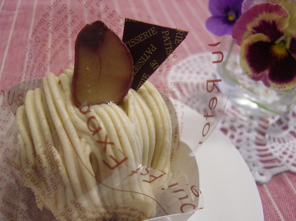 洋菓子の店 ラ フィーユ