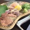 姫路焼き鳥 喜鳥家 - 料理写真: