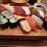 まさひろ寿司 - (6/7)1.5にぎり