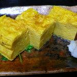 ふくべ - 卵焼き