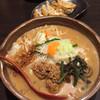 田所商店 - 料理写真:信州味噌 野菜ラーメン