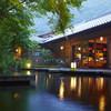 星のや 京都 ダイニング - 外観写真: