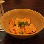 焼肉の吉田 - ココロ