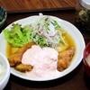 マルワ食堂 - 料理写真: