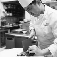 日本人中国料理シェフ後上和博(KazuhiroGogami)
