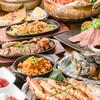 和ノ宴 - 料理写真: