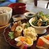 ピピネラキッチン - 料理写真:一番人気のおばんざいセット¥870