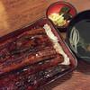 川魚 根本 - 料理写真:うな重・上