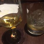 日比谷 Bar - マッカラン12年