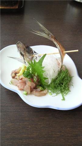 ハトヤ大漁苑レストラン