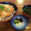 味の蔵めん処九ちゃん - 料理写真:⚫︎かつ丼=730円