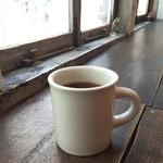 寺崎コーヒー - フレンチプレス
