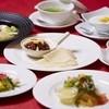 チャイナシャドー - 料理写真:島の食材を贅沢に取り入れたコースメニュー『琉華~RUKA~』