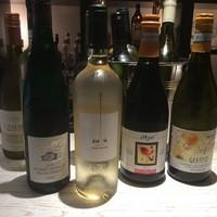世界各国の厳選ワインをリーズナブルに。