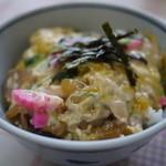 銀星食堂 - 料理写真:
