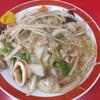 中華料理 ポパイ - 料理写真:うま煮焼きそば、850円。