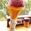うどん屋翔 - 料理写真:グレープ果汁 1コ乗せ 150円
