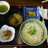 紀行茶屋 - 料理写真:しらす丼