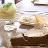 カシカシ - 料理写真:本日のお菓子セット750 紅茶セット¥1050~☆♪