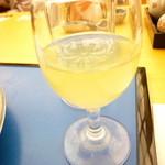 ザ・グランリゾートエレガンテ - 食前酒