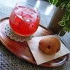 うちのぱん - 料理写真:クリームパンでおやつTIME☆彡