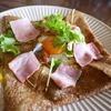 うふcafe - 料理写真:ガレット