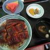 いづも屋 - 料理写真:うな丼 四切れ 2000円(2015.8)