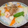 ビーフン東 - 料理写真:五目ビーフン【2015年9月】
