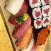 泉坂 - 料理写真:特上寿司盛り ¥1,700