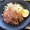 弁多津 - 料理写真:和風冷やし麺770円