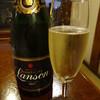 夢時庵 - ドリンク写真:シャンパンで乾杯
