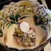 四季料理 右京 - 料理写真:先付
