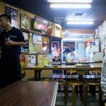 のんき屋 - こぢんまりとした大衆酒場の雰囲気